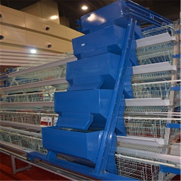 Automatic Layer Feeding System