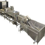 Automatic Egg Washing and Grading Machine Give You Best Egg Production
