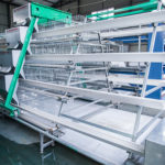 The Automation of Poultry Farm Chicken Cages For Sale